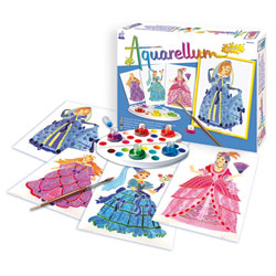 Aquarellum Junior Princesses