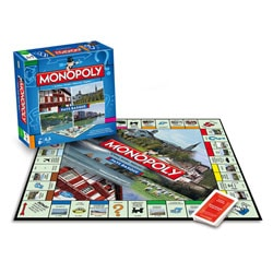 Monopoly - Pays Basque