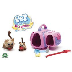 Coffret soin Pet Parade