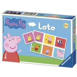 Loto Peppa Pig