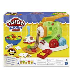 Pâte à modeler - La fabrique à pâtes de Play-Doh Kitchen