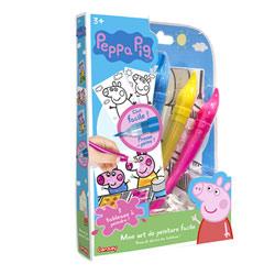 Set peinture Peppa Pig