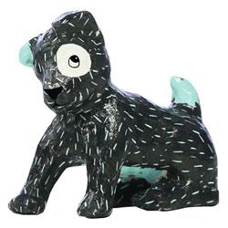 Mini kit decopatch chien