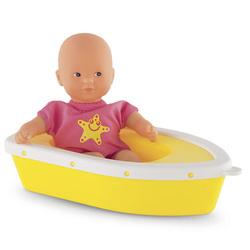 Mini bain plouf