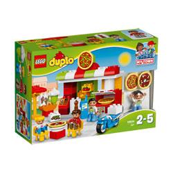 10834 - LEGO® DUPLO La pizzeria