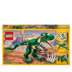 31058 - LEGO® Creator Le dinosaure féroce