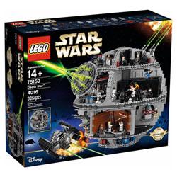 75159 - LEGO® STAR WARS - L'Étoile de la Mort