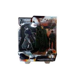 Elite Force - Figurine ranger US air force