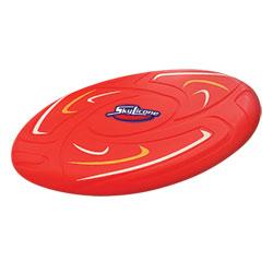 Frisbee en silicone