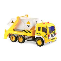 Camion - Véhicule de chantier
