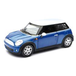 Mini Cooper 2008 1/24 ème