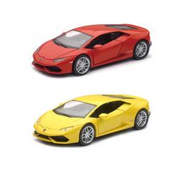 Voiture Lamborghini miniature 1/24