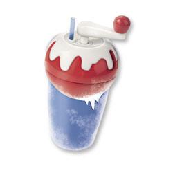 Magic Shaker pour milkshake