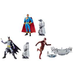 Figurine 15 cm Justice League