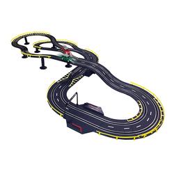 Circuit et voitures Mini Cooper 389 cm