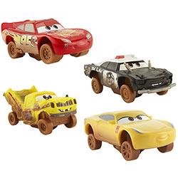 Véhicule Crazy 8 Crashers Cars 3