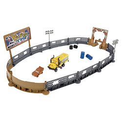 Playset entrainement Cars 3