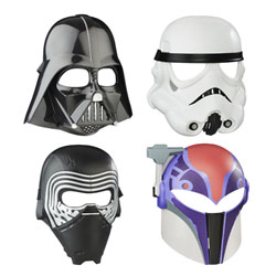 Masque Star Wars
