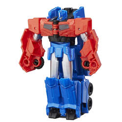 Transformers Rid one-step Changer