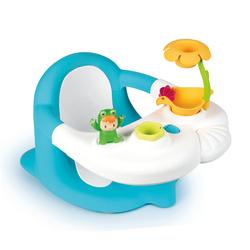 Cotoons - siège de bain vert - multi activités - vert