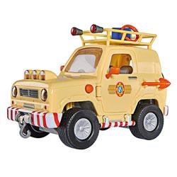 4x4 Sam Le Pompier