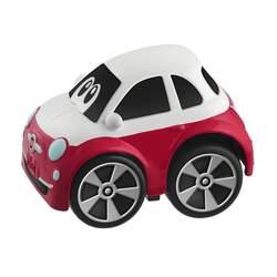 Voiture turbo mini Fiat 500