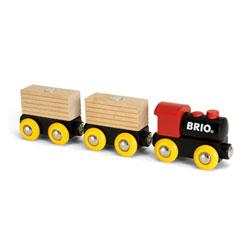 Brio 33409-Train tradition