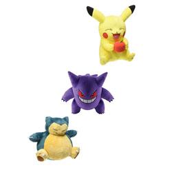 Peluche Pokemon 30 cm