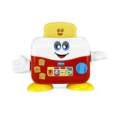 Mister toaster