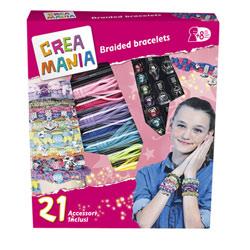 Set de bracelets à confectionner