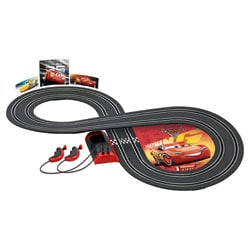 Circuit First Cars 3