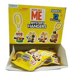 Porte-clés Minions 5 cm