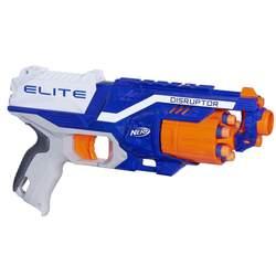 Pistolet Nerf Disruptor - Nerf Elite
