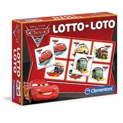 Loto Cars 3
