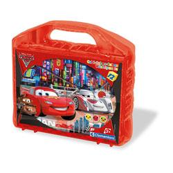 12 cubes Cars