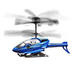 Hélicoptère radiocommandé Airstork