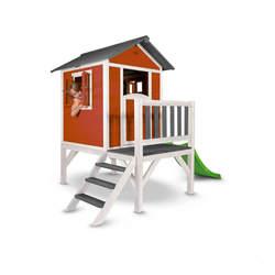 Maison Sunny Lodge XL rouge