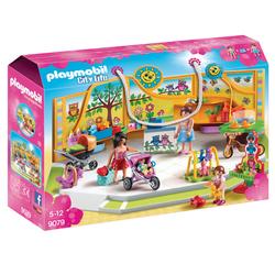 9079 - Magasin pour bébés Playmobil City Life