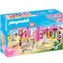 9226 - Playmobil City Life - Boutique robes de mariée