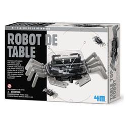 Robot de table