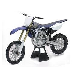 Moto Yamaha yzf450 1/6