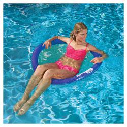 Bouée de Piscine - Spring Float Papasan SwimWays