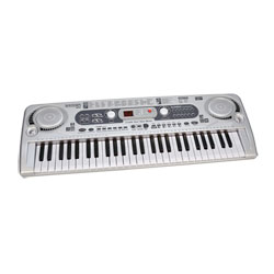Clavier 54 touches USB