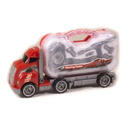 Camion bricolage 10 pièces