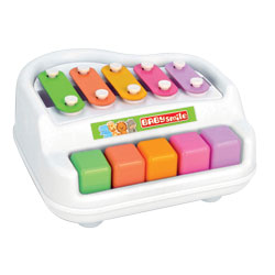 Xylophone 5 notes