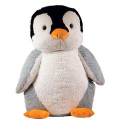 Peluche pingouin 90 cm