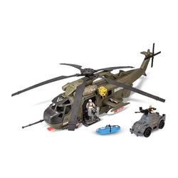 Hélicoptère de combat