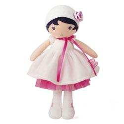 Ma première poupée en tissu Perle K 32 cm