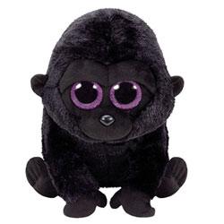 Beanie Boo's - Peluche George le gorille 23 cm
