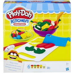 Play-Doh-Ustensiles de cuisine
